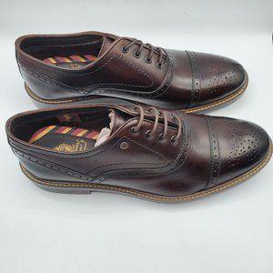 Baselondon Hardy Mens Dress Shoe